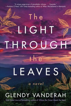 The light through the leaves : a novel / Glendy Vanderah.