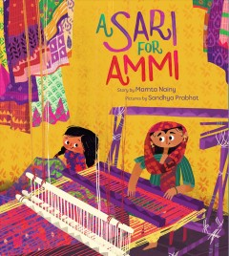 A Sari for Ammi