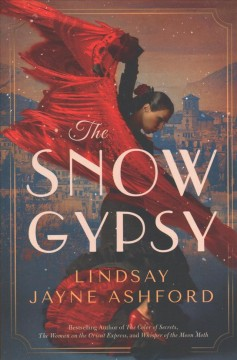 The snow gypsy / Lindsay Jayne Ashford.
