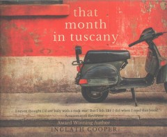 That Month in Tuscany (CD)