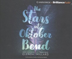 The Stars at Oktober Bend (CD)