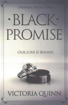 Black promise / Victoria Quinn.