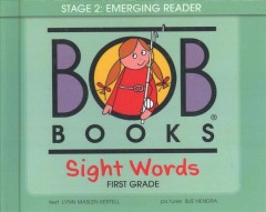 Sight words, first grade / First Grade