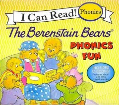 The Berenstain bears phonics fun / 12 Books in 1