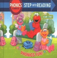 Phonics fun! / 12 Books in 1
