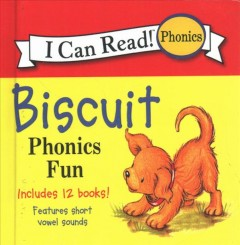Biscuit : phonics fun