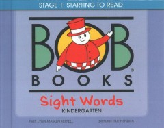 Sight words, kindergarten / Kindergarten