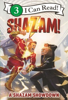 Shazam! : A Shazam Showdown