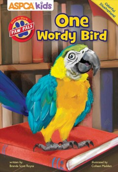 One wordy bird
