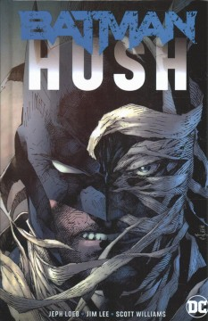 Batman : hush