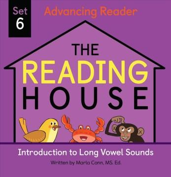Advancing reader. Advancing Reader Set 6, Introduction to long vowel sounds