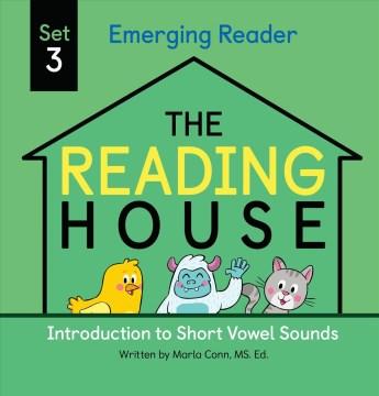 Emerging reader. Emerging Reader Set 3, Introduction to short vowel sounds