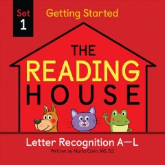 Getting started. Getting Started Set 1, Letter recognition A-L