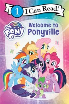 Welcome to Ponyville