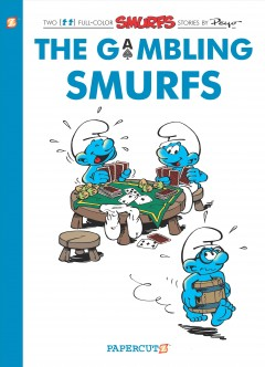 The Smurfs 25 : The Gambling Smurfs