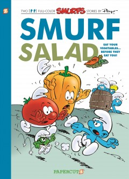 Smurfs 26 : Smurf Salad