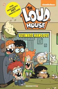 The Loud House 9 - When the Girls Are Away