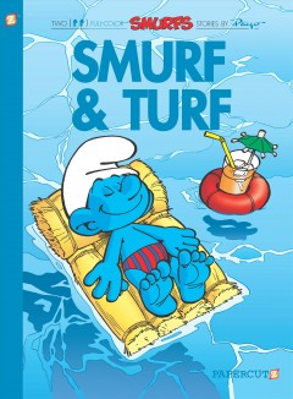 The Smurfs 28 - Smurf and Turf