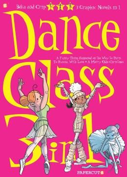 Dance Class 3-in-1 2