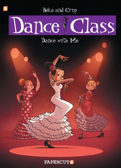 Dance Class 11 : Dance With Me