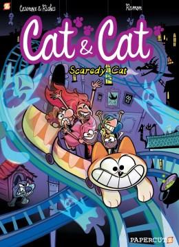Cat and Cat 4 : Scaredy Cat