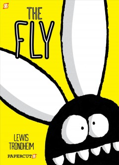 Lewis Trondheim's the Fly