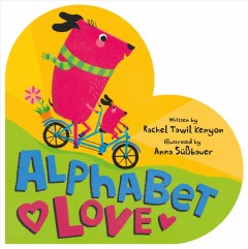 Alphabet Love
