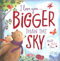 I Love You... Bigger Than the Sky