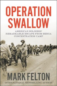 Operation Swallow : American Soldiers' Remarkable Escape from Berga Concentration Camp