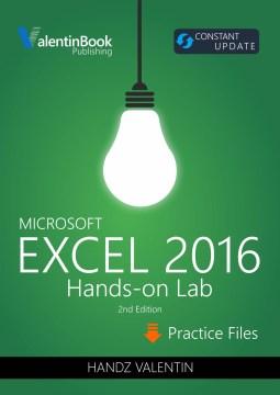 Excel 2016 hands-on lab Handz Valentin Huiza.