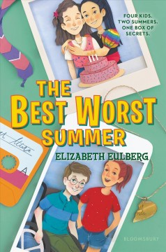 The best worst summer