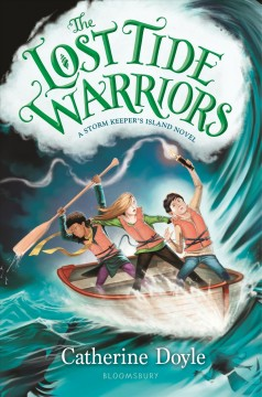 The lost tide warriors