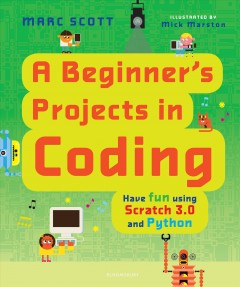A Beginner's Projects in Coding