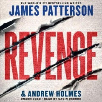 Revenge (CD)