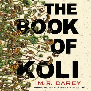 The Book of Koli (CD)