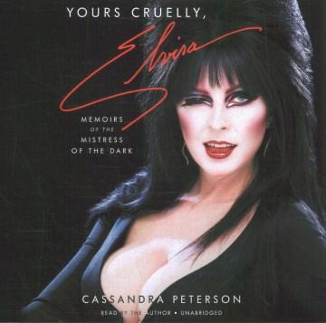 Yours Cruelly, Elvira (CD)