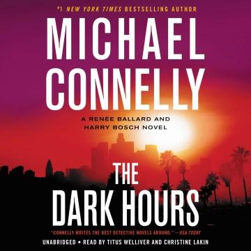 The Dark Hours (CD)