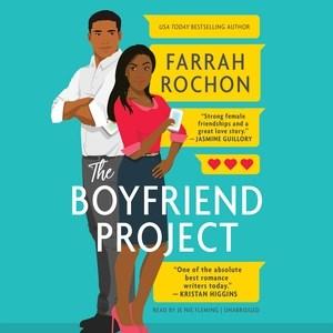 The Boyfriend Project (CD)
