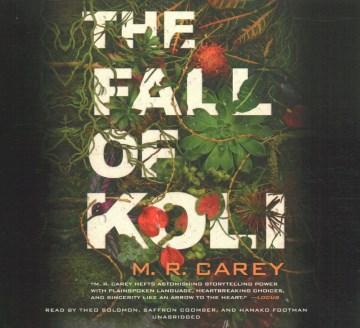 The Fall of Koli (CD)
