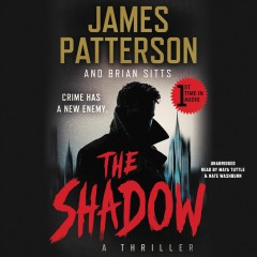 The Shadow (CD)
