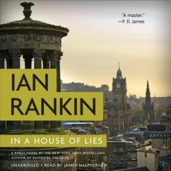 In a House of Lies (CD)