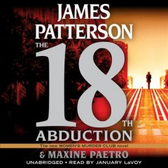 The 18th Abduction (CD)