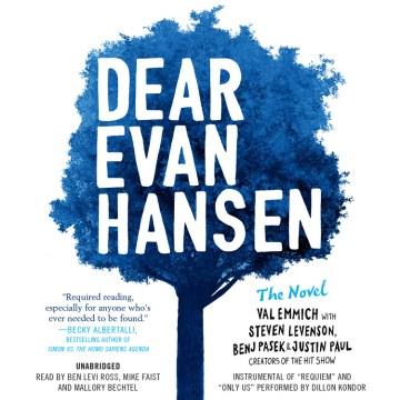 Dear Evan Hansen (CD)