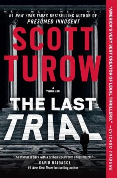 The Last Trial (CD)