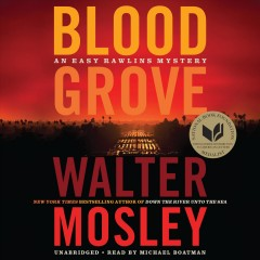 Blood Grove (CD)