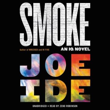 Smoke (CD)