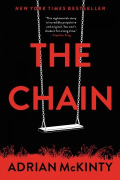 The Chain (CD)