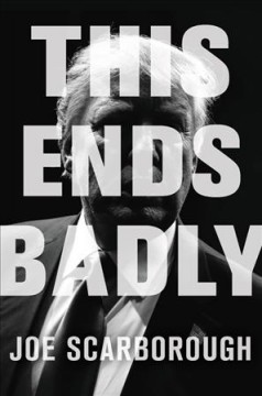 This Ends Badly (CD)