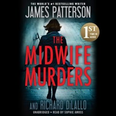 The Midwife Murders (CD)
