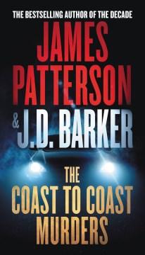 The Coast-To-Coast Murders (CD)
